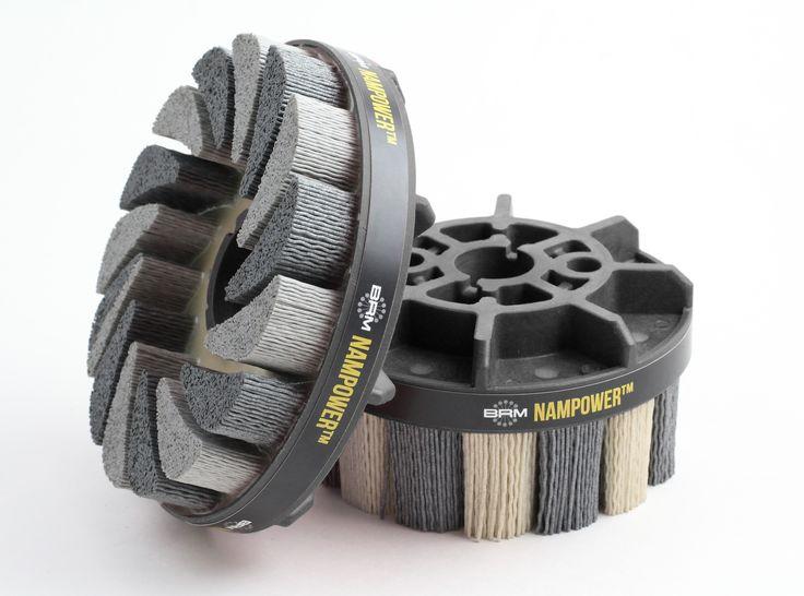 Applications For Nylon Disc Brushes 80