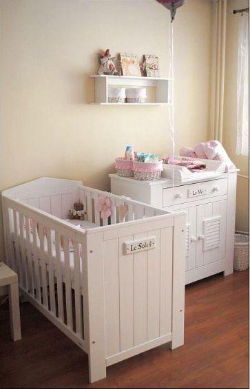 Nice 3 Piece Nursery Furniture Sets