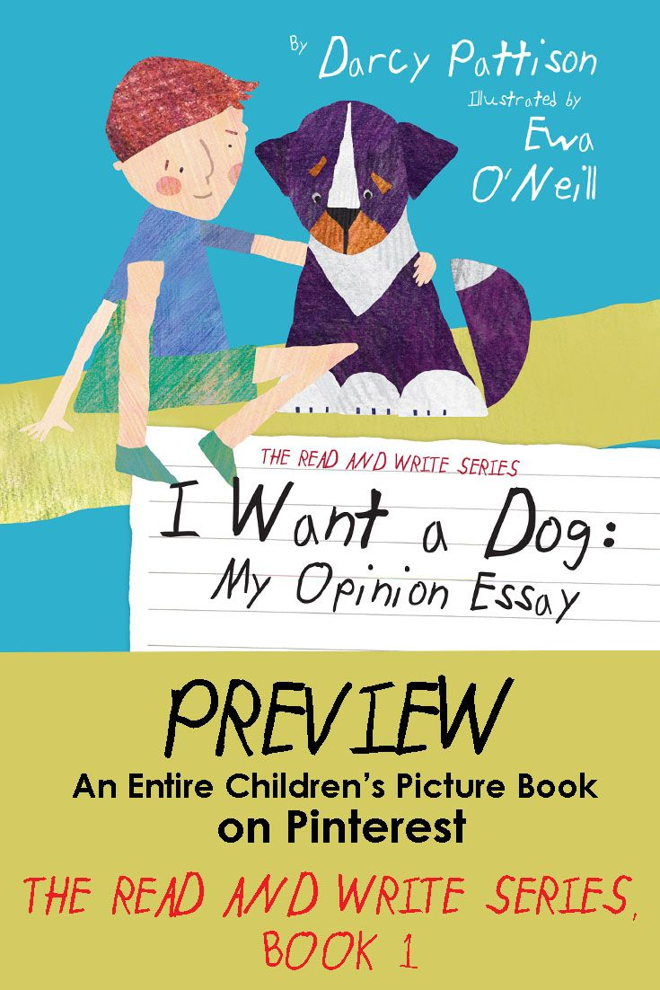 best images about i want a dog teaching writing children s picture book to click to go to the board then click