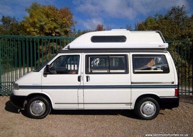 Motorhomes For Sale In Kent