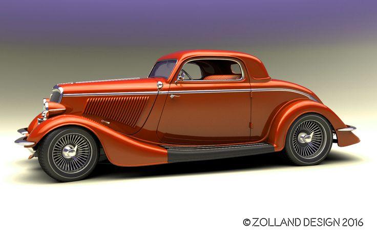 1933 ford custom1933 ford custom