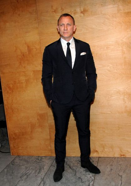 Daniel Craig #PitG2014   http://cantcooksowhat.com/2014/05/14/the-aftermath-pitg2014/
