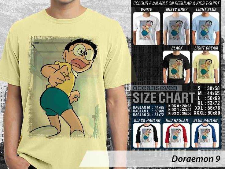OMAH STORE: Doraemon 9