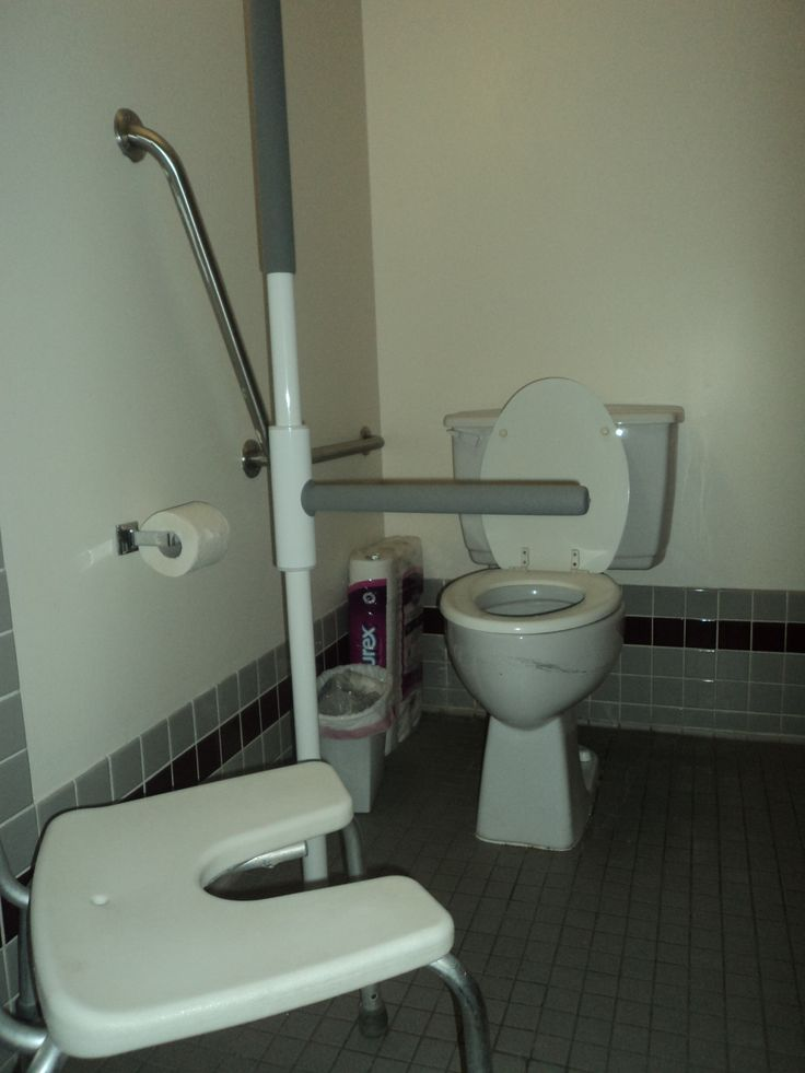 50+ best Wheelchair accessible bathrooms images by Paula Oliveira on ...