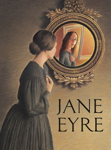 Choice jane eyre
