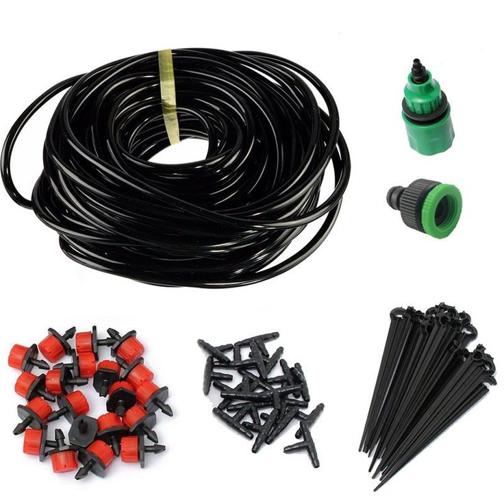 25m Hose Garden Watering System Irrigation System 20 Drippers Drip Irrigation Plant Automatic Self Watering Micro Drip -  Check Best Price for 25m Hose Garden Watering System Irrigation System 20 Drippers Drip Irrigation Plant Automatic Self Watering Micro Drip. We give you the best deals of finest and low cost which integrated super save shipping for 25m Hose Garden Watering System Irrigation System 20 Drippers Drip Irrigation Plant Automatic Self Watering Micro Drip or any product.  I…