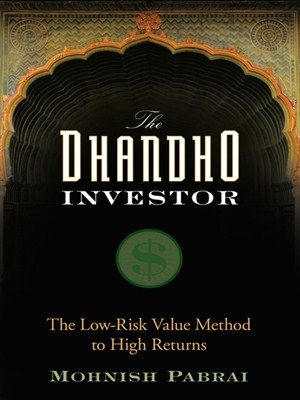 Start reading 'The Dhandho Investor' on OverDrive: https://www.overdrive.com/media/131173/the-dhandho-investor