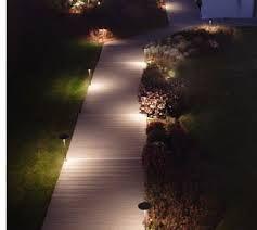 Pathway Lighting Garden Lighting Ideas