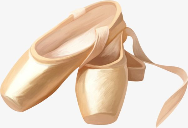 Yellowish Pink Ballet Shoes Png And Clipart Pink Ballet Shoes Ballet Shoes Shoes