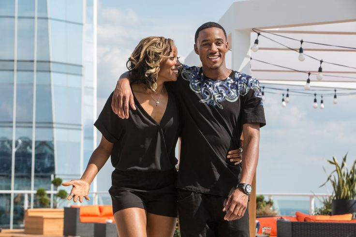 "Exclusive: ""Survivor's Remorse"" star Jessie Usher talks dating, rap beef, and ""Independence Day"" sequel."