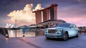 Explore More Wallpapers In The Rolls Royce Collection