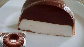 """Dacă doriți să-i impresionați pe cei dragi cu un desert original și rafinat de ciocolată, atunci pregătiți numaidecât acest desert. Checul-desert """"Lapte de pasăre"""" este deosebit de gustos, delicat, aerat și se topește în gură. Se prepară foarte ușor, trebuie doar să aveți puțină răbdare până se întărește la frigider. Sufleul este un deliciu franțuzesc …"""