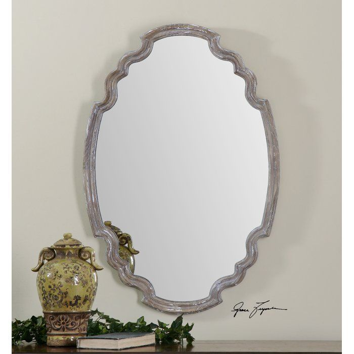 Jolie Oversized Wall Mirror