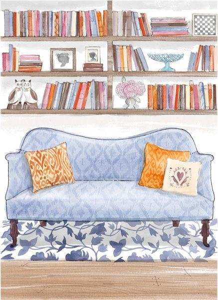 451 Best Interior Design Sketches Images On Pinterest