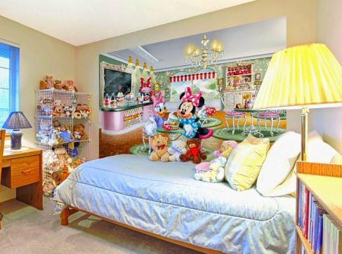 Más de 1000 ideas sobre Habitaciones Disney en Pinterest ...