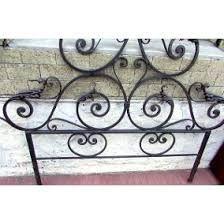 Principales 25 ideas incre bles sobre camas de hierro antiguas en pinterest hierro antiguo - Camas de hierro antiguas ...