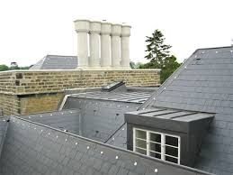 Image Result For Flat Roof Dormer Design Bungalow Exteriorflat Roof
