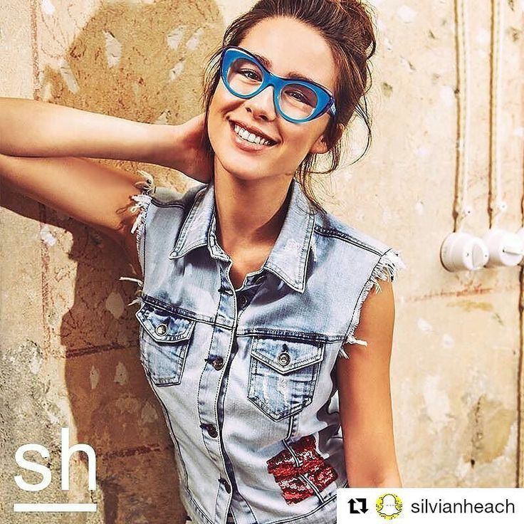 @silvianheach #eyewear #theplusoneteam #stylizeyoureyez  #summer is coming! Enjoy with #SHbySilvianHeach #SilvianHeach