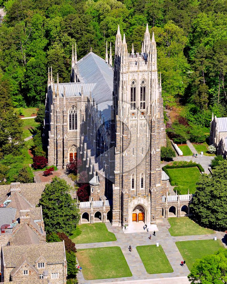 Durham Nc Commons At University Place: Duke University Chapel, Durham, NC Http://www.replayphotos