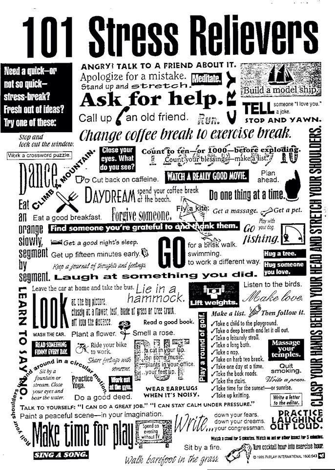 Stress Management for Teens: 8 Week Curriculum – Erin Dickson // Gravity Life & Business Coaching // Intuitive Business Coach
