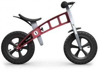 FirstBIKE CROSS Canada - Awesome cross country balance bike for 2-5 year olds