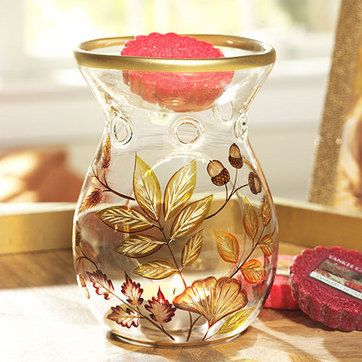 wax melts warmer