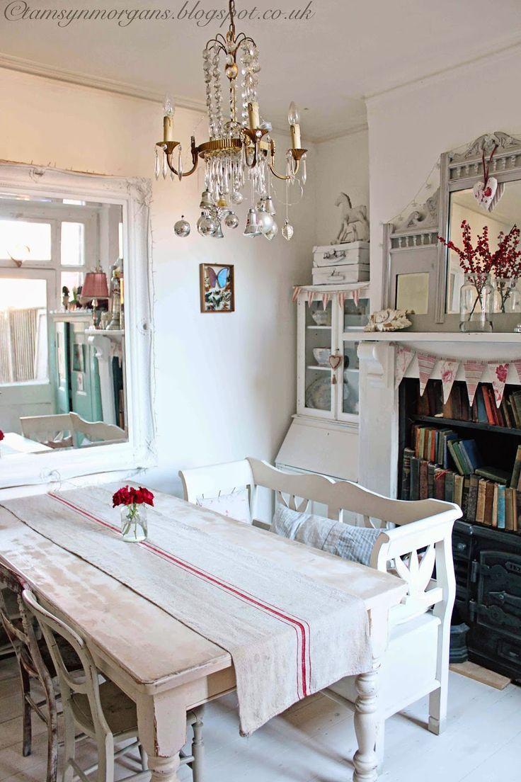 126 best esszimmer - landhaus - landhausstil images on pinterest, Esszimmer dekoo