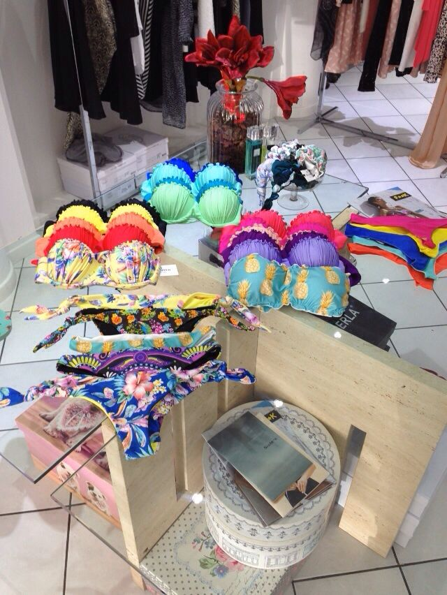 Swimswit HELIS BRAIN - VISUAL merchandising by Me