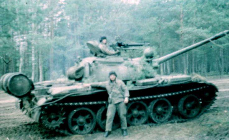 100+ German T 55a – yasminroohi