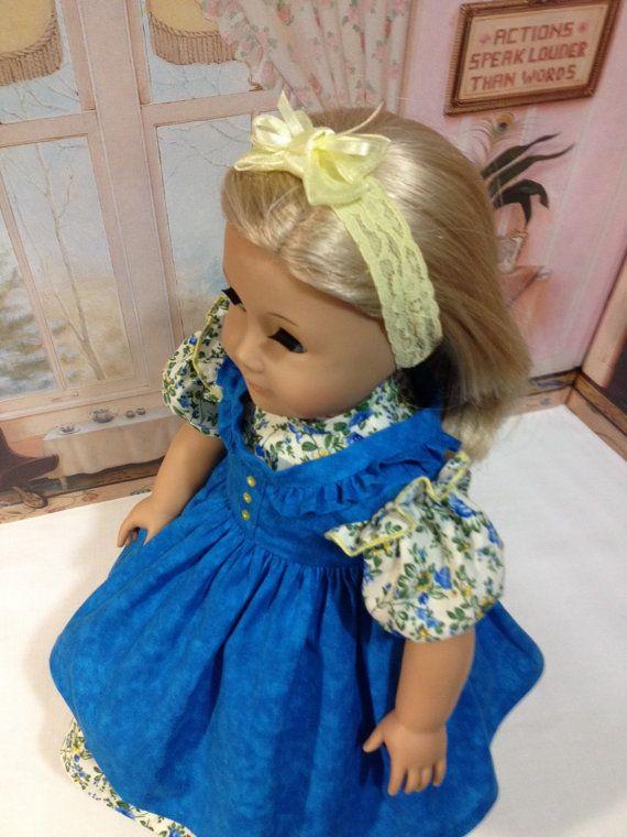 Pre Black Friday SALE  Historical AG dress Prarie by craftymagaw