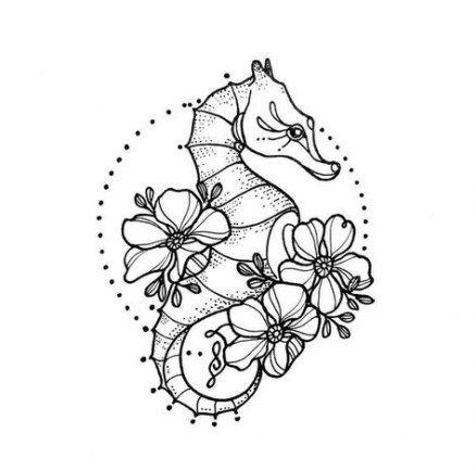 Animal Nature Tattoo Colour 68+ Ideas For 2019 #tattoo #nature