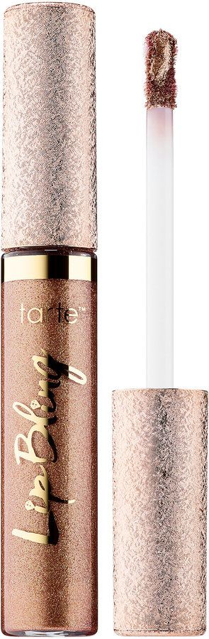 Tarte Lip Bling Highlighting Lip Paint $20.00 http://shopstyle.it/l/qKCS