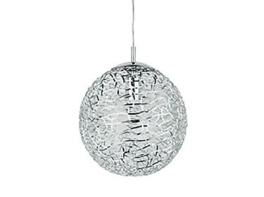 lampadari per soffitto dalle linee classiche abbinate a materiali innovativi e davanguardia per uno