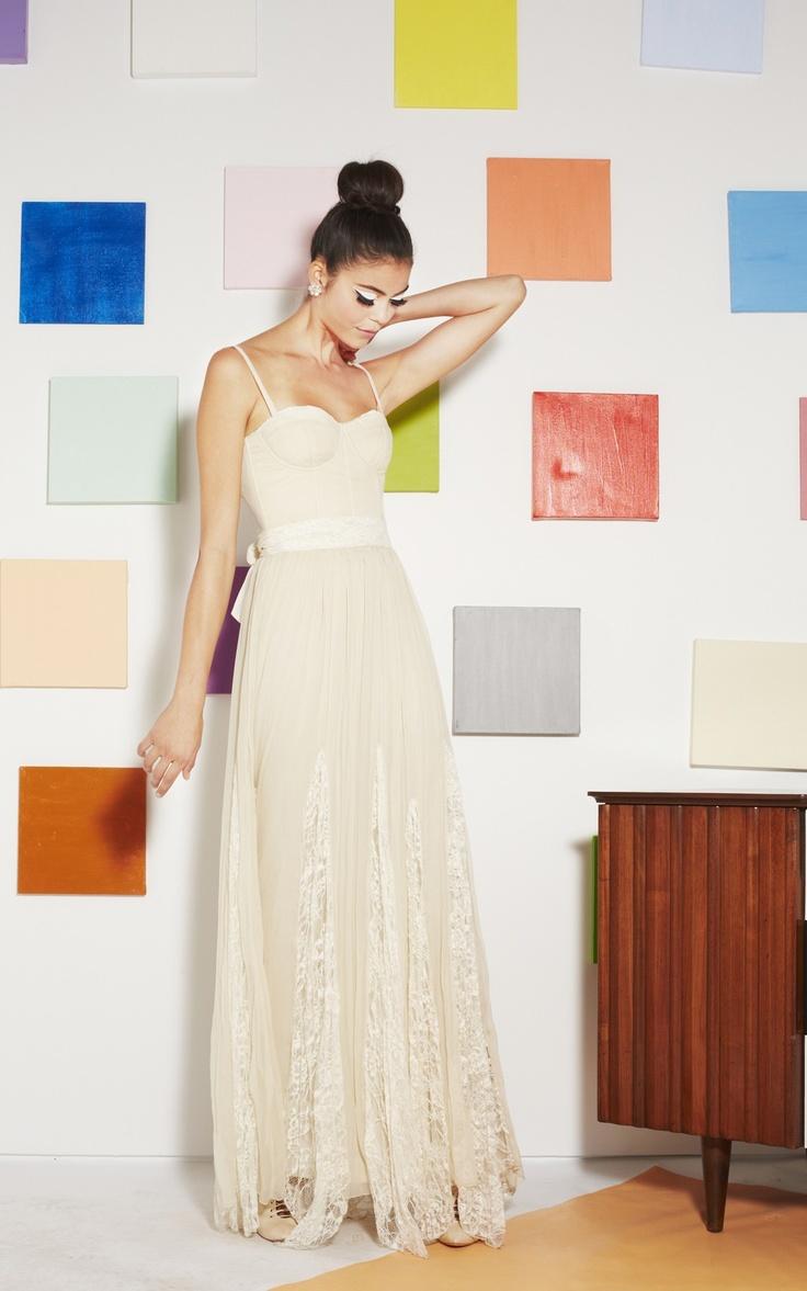 alice & olivia geneva dress.  i want i want i want