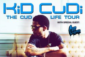 Kid Kudi - The Cud Life Tour Tickets