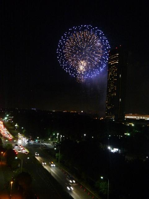 2012/8 fireworks