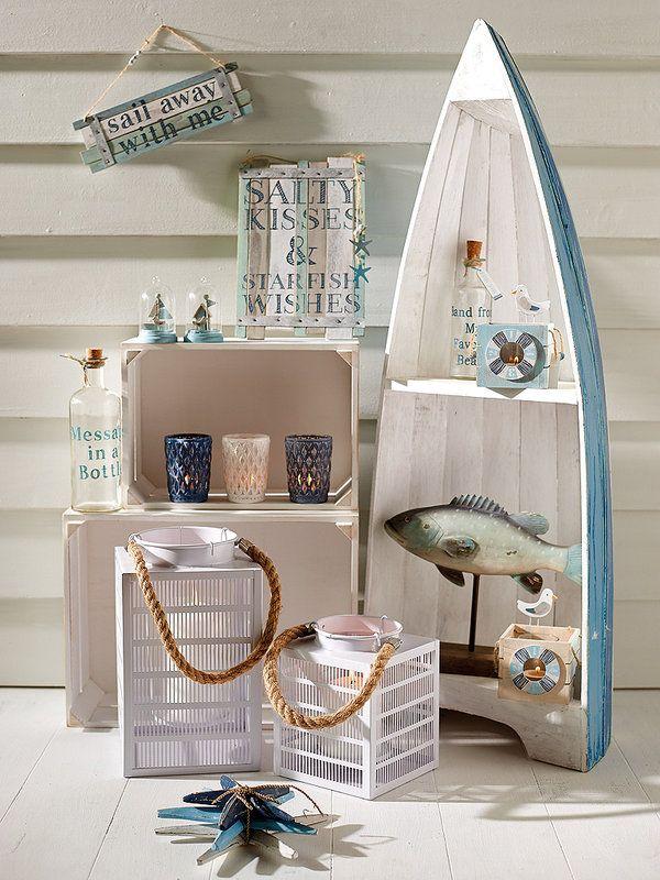 Como Decorar La Casa De La Playa Chalet Altet Pinterest - Decoracion-casa-playa