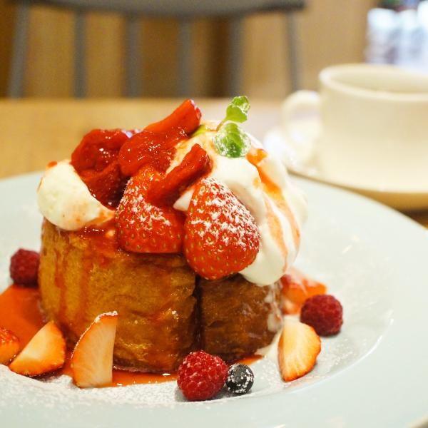 お花見ついでに行きたい吉祥寺のおすすめ朝カフェ4選