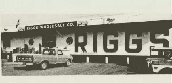 Riggs Sikeston Missouri