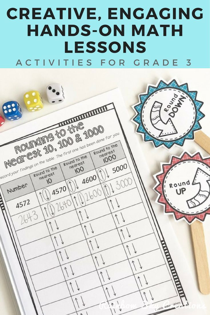 Hands-On Math Activities for Grade 3 and 4.This pack is designed to provide your students with hands-on, differentiated activities to build place value and number skills, as well as reflection activities and open-ended problem-solving tasks. #aussieteachers #tpt #teacherspayteachers #mathresources #numbersense