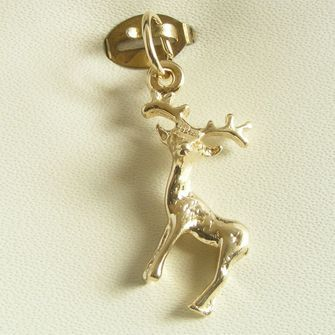Buy our Australian made Reindeer Charm - chr-1406 online. Explore our range of…