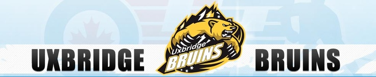Uxbridge Bruins junior