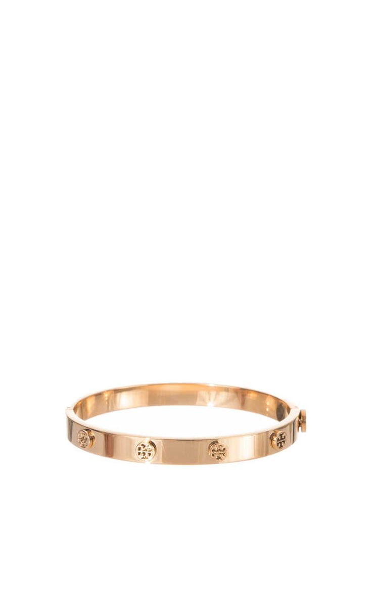Armband Logo GOLD - Tory Burch - Designers - Raglady