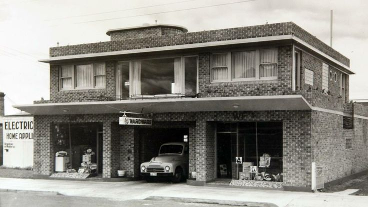 GALLERY: End of Thirroul's beloved old hardware store