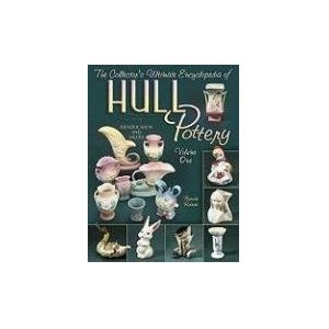 143 Best Images About Hull Pottery On Pinterest Best Roseville Pottery Mixing Bowls And Water