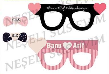 Şirin Gözlükler