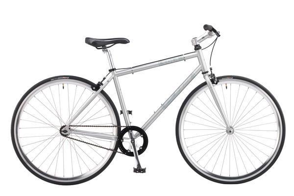 KHS Urban Soul - Bateman's Bicycle Company - Toronto, ON