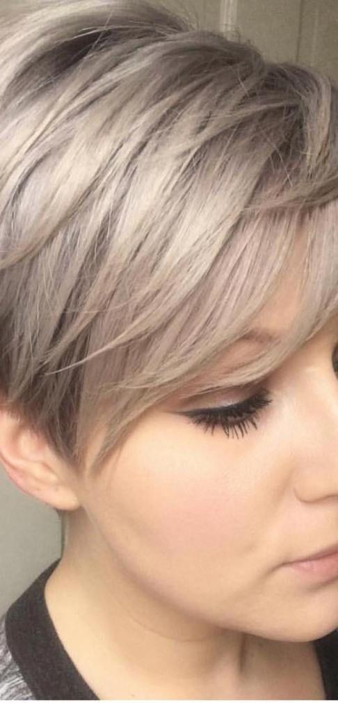 Frisuren fur dickes haar frauen