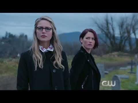 supergirl season 3 episode 14