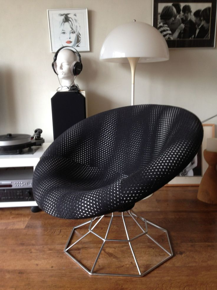Artifort Magnolia chair